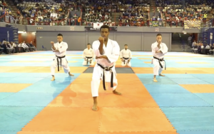 SA JKA National Championships 2019 – Demonstration